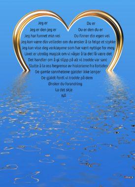 Coaching og healing