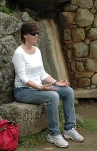 Meditasjon Kristin 196x300