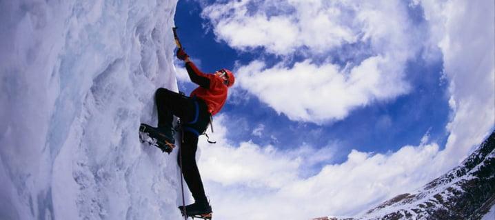 fjellklatrer_sne