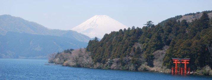 I Japan – utenfor komfortsonen